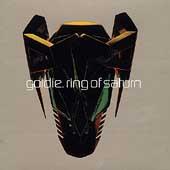 Ring Of Saturn