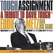 Tough Assignment (A Tribute To Davie Tough)