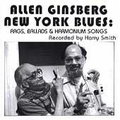 New York Blues (Rags Ballads & Harmonium Songs)