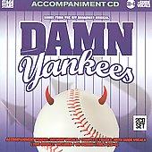 Damn Yankees Karaoke