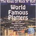 World Famous Platters