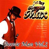 Reggae Max Vol 2