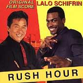 Rush Hour Film Score/Lalo Schifrin