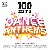 100 Hits : Dance Anthems