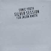 Silver Session : For Jason Knuth