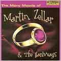 The Many Moods of Martin Zellar
