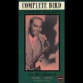 At Birdland [Box]