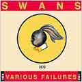 Swans/Various Failures (1988-1992) [06]