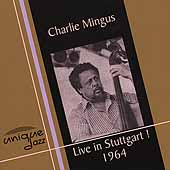 Live In Stuttgart - 1964