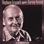 Stephane Grappelli Meets Barney Kessel