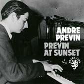 Previn At Sunset [Remaster]