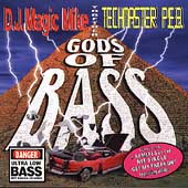 Gods Of Bass