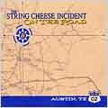 April 6, 2002 Austin, Texas: On The Road