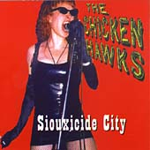 Siouxicide City