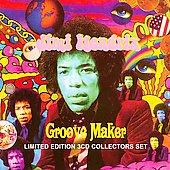 Groove Maker [Limited]