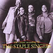 Gospel According To The Staple Singers, The