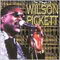The Magic Of Wilson Pickett