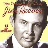 Unreleased Hits of Jim Reeves