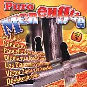 Puro Merengue