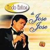 Todo Exitos de Jose Jose
