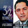 Las 32 Mas Grandes de Julio Jaramillo