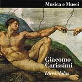 Musica e Musei - G.Carissimi: Dives Malus