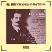 """Il mito dell'opera - 18 """"Che gelida manina"""", Vol 2"""