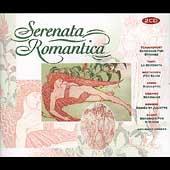 Serenata Romantica - Tchaikovsky, Tosti, Beethoven, et al