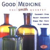 Good Medicine / Smith Quartet