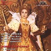 Donizetti: Roberto Devereux / Gencer, Rota, Bondino, et al