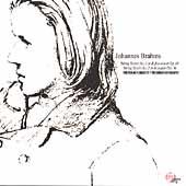 Brahms: String Sextets / Pro Arte Quartet, et al