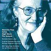 Musgrave: Helios and Other Works / Van Steen, BBC SO, et al