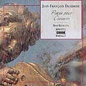 Dandrieu: Pieces pour Clavecin / Betty Bruylants