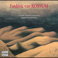 Rossum:Divertimento For Orchestra & Strings/etc:Jacques Van Herehthals
