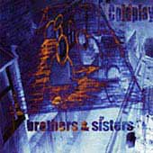Brothers & Sisters [EP]