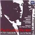 Paul Lustig Dunkel - Live in Recital - Bach, Debussy, et al