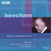 Berlioz: Grande Messe des Morts / Beecham, Lewis, RPO
