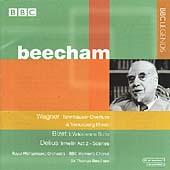 Beecham - Wagner, Delius, Bizet, Massenet