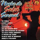 Noche De Salsa Sensual