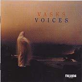 Vasks: Voices / Juha Kangas, Ostrobothnian Chamber Orchestra et al