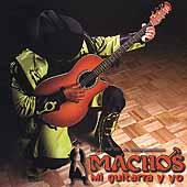 Mi Guitarra Y Yo [ECD]