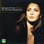 Mozart: Opera and Concert Arias / Barbara Frittoli, Charles Mackerras et al