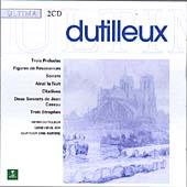 Dutilleux: Trois Preludes, Figures de Resonances etc / Dutilleux, Joy et al