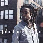 I, John