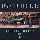 The Urban Grooves: Album II