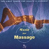 Music For Massage: The Light Touch... [59242]