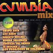 Cumbia Mix Total