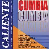 Cumbia Caliente (Copacabana)