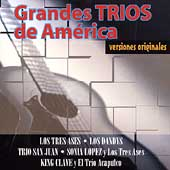 Grandes Trios De America