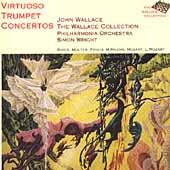 Virtuoso Trumpet Concertos - Biber, Fasch, Mozart, et al